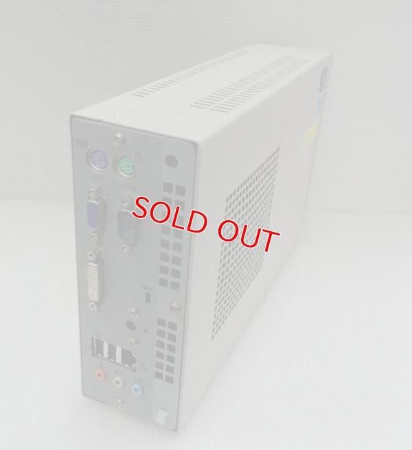 画像2: 東芝 Equium S7000 (Corei3 2100 3.1GHz/4GB/250GB/DVDマルチ/Windows7 Pro 32bit)