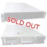 hp ProLiant DL380 Gen8 (Xeon E5-2660 2.2GHz*2/64GB/1TB*10/P420i/CentOS6.7)