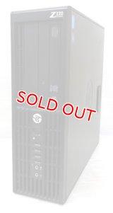 ●BTOカスタム可能 HP Z220 SFF Workstation (Xeon E3-1225v2 3.2GHz/8GB/500GB/DVD/FirePro-V3900/Windows10-64bit)